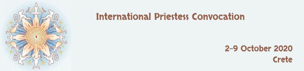 International Priestess Convocation 2020